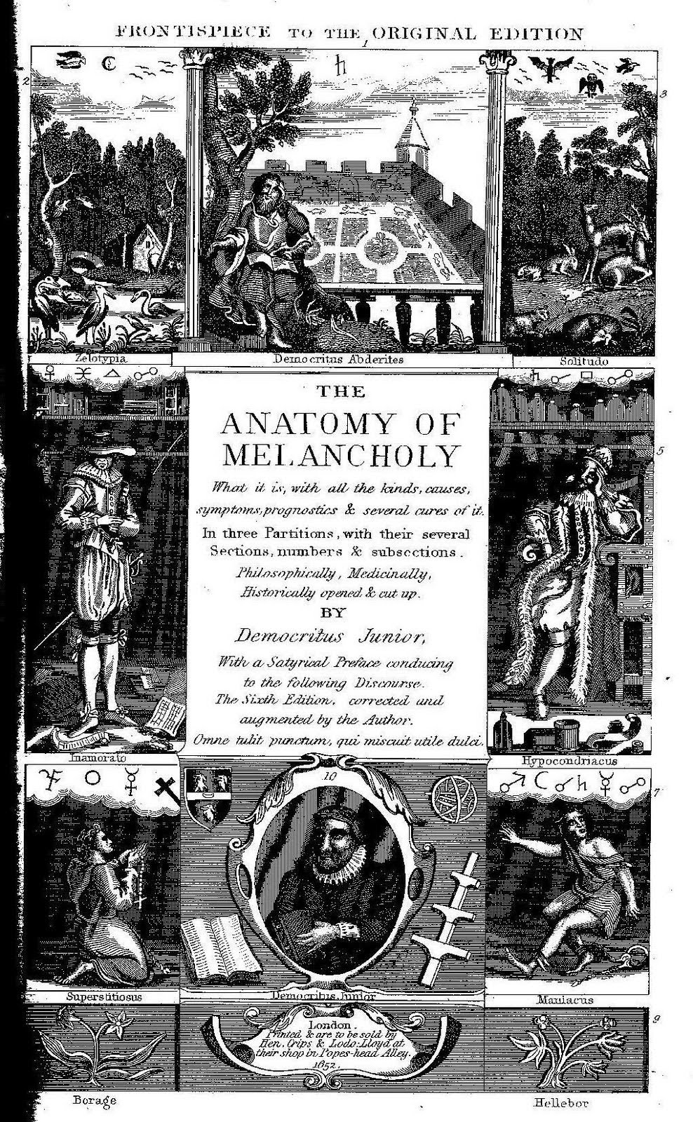 Anatomy of melancholy frontispiece.jpeg