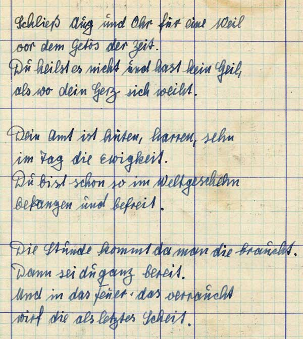 Songs of the Edelweiss Pirates and other German Youth Gangs