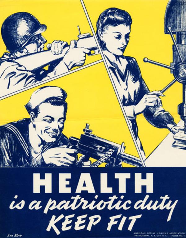 Health is a patriotic duty.jpg
